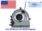 For DELL Inspiron 15 5570 5575 I5575 5593 Vostro 15 3583 3584 CPU Cooling FAN