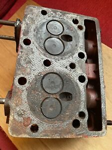Bukh DV20 Cylinder Head.