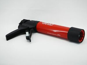 Brand new original HILTI CFS-DISP caulk gun, tube dispenser (adhesive, sealant)