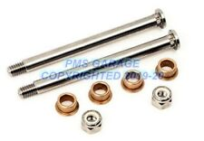 USA MADE Door Hinge Pin & Bushing Repair Kit FOR 75-79 FORD TRUCK F100 F150 F250