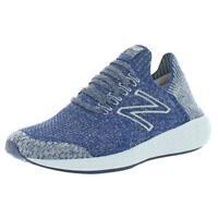 New Balance Mens Fresh Foam Cruz SockFit Navy Running Shoes 8.5 Medium (D) 9024