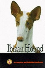 Ibizan Hound, Puskas, Lisa, Good Book