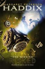 Risked Bk. 6 by Margaret Peterson Haddix (2013, Hardcover)