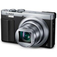 Panasonic Lumix TZ70 Garantía Ita FOWA 4 AÑOS Plata 30X Leica