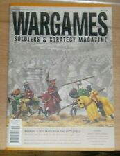 Wargames Soldiers & Strategy Magazine Issue 101 March April 2019 Miniatures