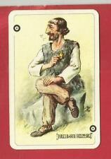 1 vintage joker playing cards