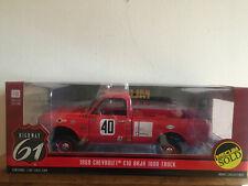 Die-cast 1:18 (NIB) Highway 61 1969 Chevrolet C10 Baja 1000 Truck