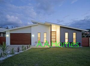 Sophia - 3 bedroom 156m² steel frame Kit Home - Sophia Mark1 or Sophia 888