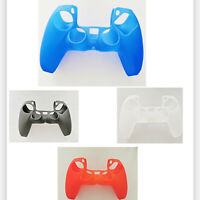 Soft Silicone Protect Cover Anti-slip Case Shell for PS5 Controller Gamepad Part