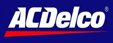 ACDelco 704D Spark Plug Wire Set
