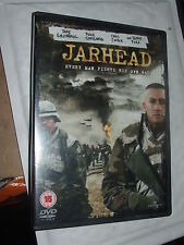 JARHEAD  Jamie Foxx DVD