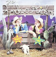The Rodeo Riders - The Rodeo Riders ( CD Canada)