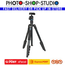Benro IT15 (fit19aih0) Aluminium Travel Angel Tripod Kit Itrip15 Compact DSLR