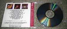 THE ROLLING STONES Bill Wyman JAPAN promo ONLY CD sampler 12 tracks OFFICIAL
