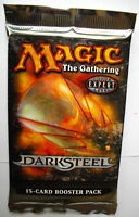 MAGIC The Gathering - DARKSTEEL - Booster - Englisch - OVP - NEU