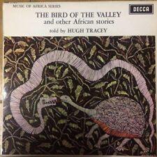 LK 4916 el pájaro del Valle y otros cuentos africanos-dicho Por Hugh Tracey