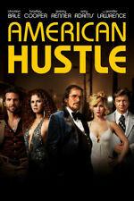 American Hustle DVD (2014)   NEW SEALED