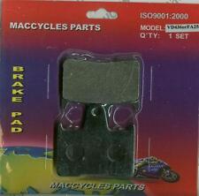Honda Disc Brake Pads VT750C2S VT750CS 2010-2014 Rear (1 set)