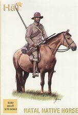 HaT 8182 - Natal Native Horse - Zulu Wars           1:72 Figures Kit/Wargaming