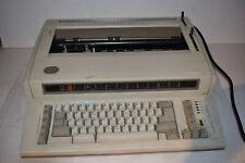 Ibm Personal Wheelwriter 2 Nd28