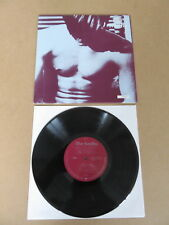 "THE SMITHS S/T DEBUT 10"" LP RARE NUMBERED #489 SLEEVE PROMO COPY SMITHS1"