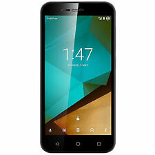 Vodafone Smart Prime 7 Pay as You Go 8gb Android PAYG Smarphone UK - Black