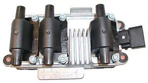 Ignition Control Module-Bremi-STI Ignition Module Karlyn/STI 11866T