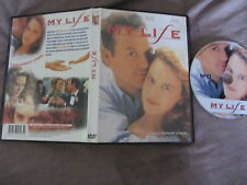 My life de Bruce Joel Rubin avec Michael Keaton et Nicole Kidman, DVD, Drame