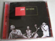 LES HURLEMENTS D'LEO (CD) JAVA SUR SEINE -  NEUF SCELLE
