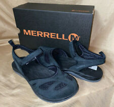 New! MERRELL Q2 Siren Wrap Athletic Womens size 5 walking strap sandals
