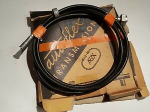 FORD TAUNUS 17M P2 OVERDRIVE 1957-60 SPEEDOMETER CABLE ASSY NOS!