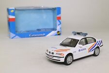 Cararama 1:43 Scale; BMW 3 Series; Politie, Netherlands Police; Excellent Boxed