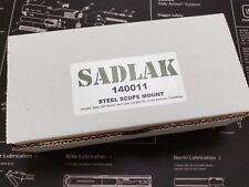 Sadlak Industries Springfield Rifle .308 Steel Scope Mount 140011