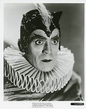 BORIS KARLOFF CHARLIE CHAN AT THE OPERA 1936 VINTAGE PHOTO R70
