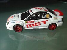Decal Calca 1 43 SUBARU IMPREZA N° 67 Rally WRC MONTE CARLO 2013 MONTECARLO
