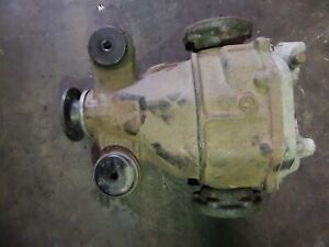 Lexus IS300 Rear Differential Diff XE10 01-05 OEM A/T OPEN Toyota Altezza