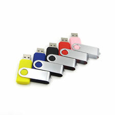 128MB USB 2.0 Flash Drive Storage Thumb Stick Memory Pen U Disk For Data Storage
