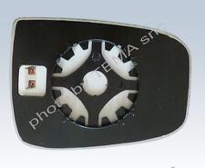 Specchio retrovisore HYUNDAI IX20 DAL 2010 lato guida vetro SX TERMICO