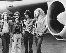Led Zeppelin 8X10 Glossy Photo Picture