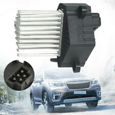 Heater Blower Motor Resistor Final Stage for BMW E53 X5 E39 E46 M5 64116923204