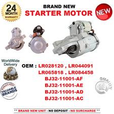 FOR LR028120 LR044091 LR065818 LR084458 BJ3211001AF BJ3211001AE