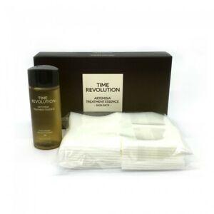 MISSHA Time Revolution Artemisia Treatment Essence Skin Pack 2 items Miniature