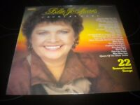 Billie Jo Spears - Country Girl - Vinyl Record LP Album - WW 5109 - 1981