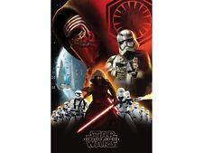 Poster - Star Wars - VII First Order - 61 x 91 cm - Pyramid International