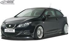 RDX Bodykit Seat Ibiza 6J SC 2/3trg. Spoiler-Set ABS