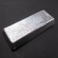 R92 Pewter Casting Ingot  92% Tin 8% Antimony 1 Pound or 500 Grams