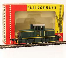 Fleischmann Locomotiva Diesel, Serie MV 9 della O&K H0 (4201)