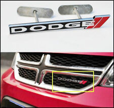 NEW Dodge Grill Grille Emblem Car Badge Sticker Challenger Chrysler Charger