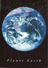 PLANET EARTH ~THE BIG BLUE MARBLE ~ 24x34 NATURE POSTER  Mother NEW/ROLLED!