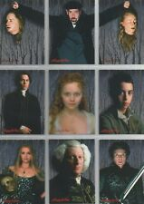 "Sleepy Hollow Movie - ""Heads Will Roll"" Character 9 Card Chase/Insert Set #CC1-9"